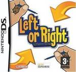 Left or Right Ambidextrous Challenge DS