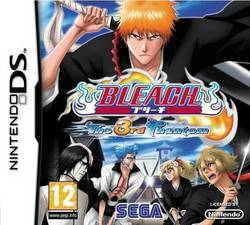Bleach The 3rd Phantom DS