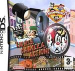 Animaniacs Lights Camera Action! DS