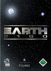 Earth 2160 (Limited Edition) PC