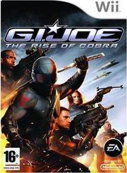 G.I. Joe The Rise of Cobra Wii