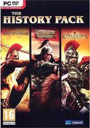 The history pack PC