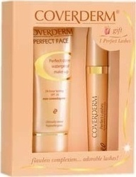 Coverderm Gift Set Perfect Face No 5A