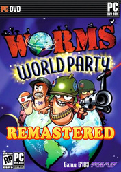 Worms World Party Remastered PC