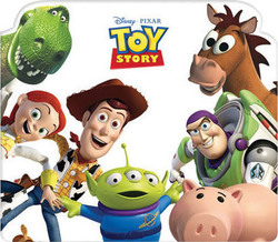 Disney Mouse Pad Toy Story MP095