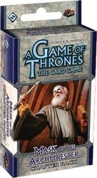Fantasy Flight A Game of Thrones: Mask of the Archmaester Chapter Pack