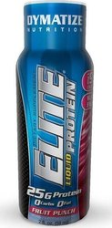 Dymatize Elite Liquid Protein 12x58ml Fruit Punch