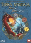 Z-Man Games Terra Mystica: Fire & Ice Expansion