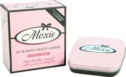 Moxie Scanty Panty Liners 24τμχ