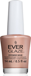 China Glaze Everglaze Beach Beige 82322