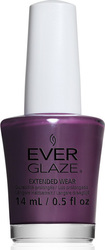 China Glaze Everglaze Fig Ure It Out 82346