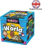BrainBox The World (English Version)