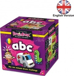BrainBox ABC (English Version)
