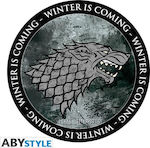 ABYstyle Game of Thrones Stark In Shape Mousepad
