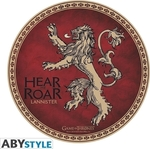 ABYstyle Game of Thrones Lannister In Shape Mousepad