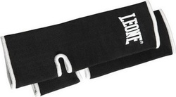 Leone Ankle Support Guard Black