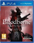 Bloodborne (Game of The Year) PS4
