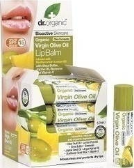 Dr.Organic Virgin Olive Oil Lip Balm 5.7ml
