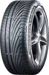 Uniroyal RainSport 3 255/40R19 100Y