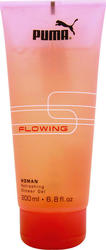 Puma Flowing Woman Shower Gel 200ml