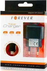 Forever micro USB Charger (5151247)