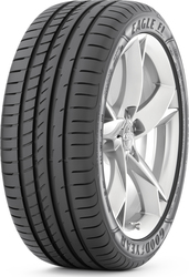 Goodyear Eagle F1 Asymmetric 2 ROF 275/35R20 102Y