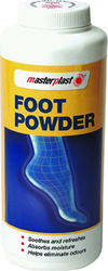 Μasterplast Foot Powder 170gr