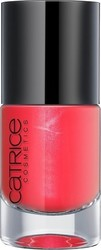 Catrice Cosmetics Ultimate Nail Lacquer 92 Snow White's Apple Bite