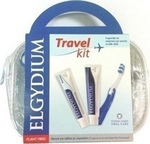 Elgydium Travel Kit