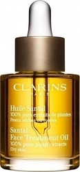 Clarins Santal Face Treatment Oil 30ml