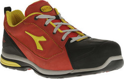 Diadora Net Revolution Jet 158594 Dark Red