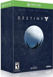 Destiny (Limited Edition) XBOX ONE