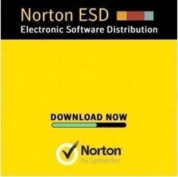 Symantec Norton Security Deluxe 3.0 ESD (5 Licences , 1 Year) Key