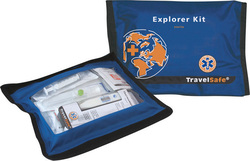 Travelsafe Explorer Kit