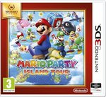 Mario Party Island Tour (Selects) 3DS
