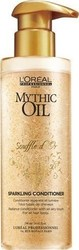 L'Oreal Mythic OilSouffle d'Or Conditioner 190ml