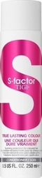 Tigi S-Factor True Lasting Colour Conditioner 250ml