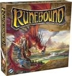 Fantasy Flight Runebound 3rd Edition