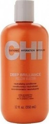 Farouk Systems Inc. Chi Deep Brilliance Yellow Buster Conditioner 950ml