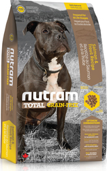 Nutram T25 Total Grain-free Salmon & Trout 2.72kg