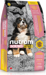 Nutram S3 Sound Balanced Wellness 13.6kg