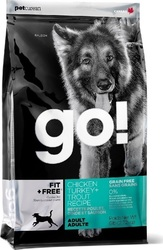 Petcurean Go! Fit + Free 2.73kg