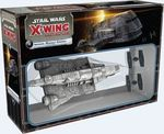 Fantasy Flight Star Wars X-Wing: Imperial Assault Carrier Expansion Pack
