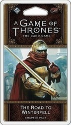 Fantasy Flight A Game of Thrones: The Road to Winterfell Chapter Pack