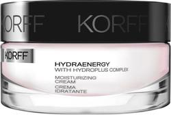 Korff Hydraenergy Moisturizing Cream 50ml