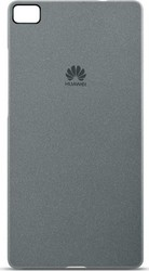 Huawei Protective Case Dark Grey (Ascend P8)