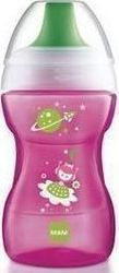 Mam Learn To Drink Cup 270ml Pοζ, 8m+