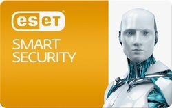 Eset Smart Security 2016 (Version 9) (2 Users , 2 Year) Key