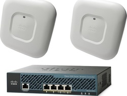 Cisco Mobility Express Aironet 2700 Bundle