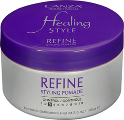 L' Anza Healing Style Refine Styling Pomade 100gr